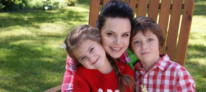 Личный опыт: Лилия Подкопаева об усыновлении