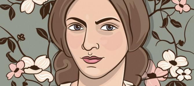 Правила жизни успешных людей: Шарлотта Бронте