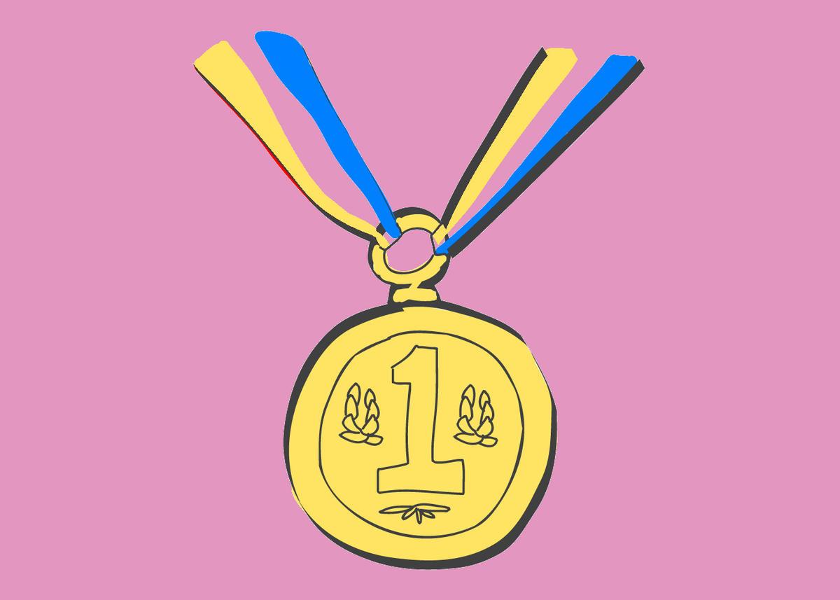 Новые правила для получения школьной медали