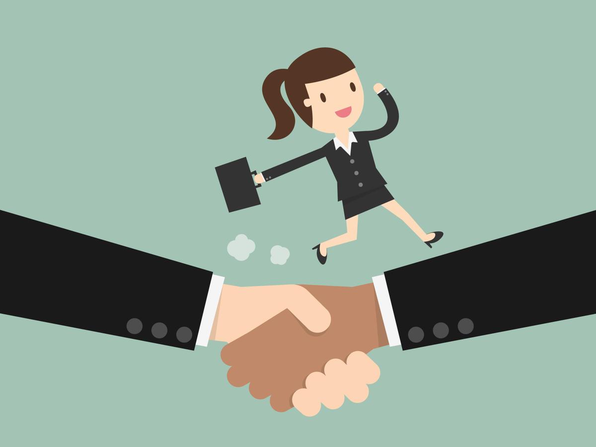 Почему женщины лучше ведут переговоры
