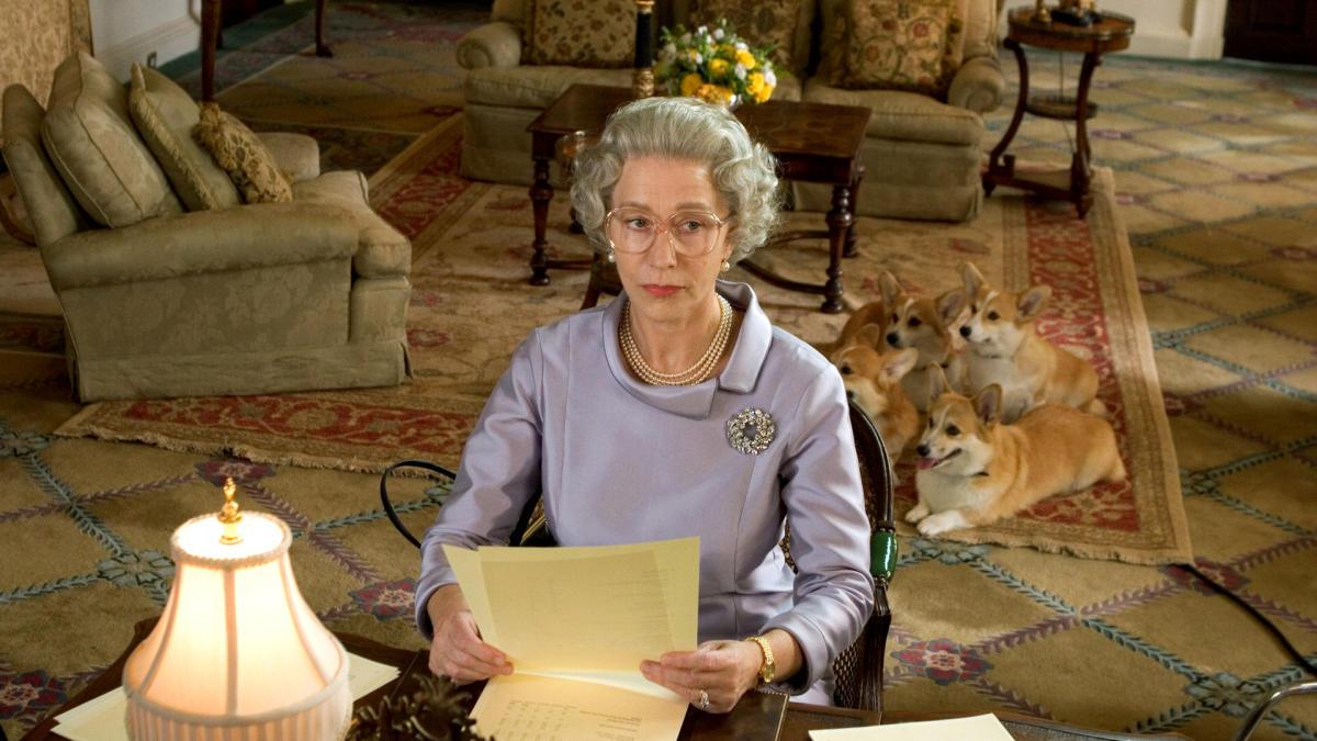 Шесть лучших фильмов о королевах