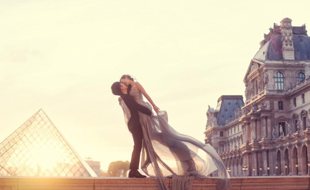 Гармоничные отношения мужчины и женщины