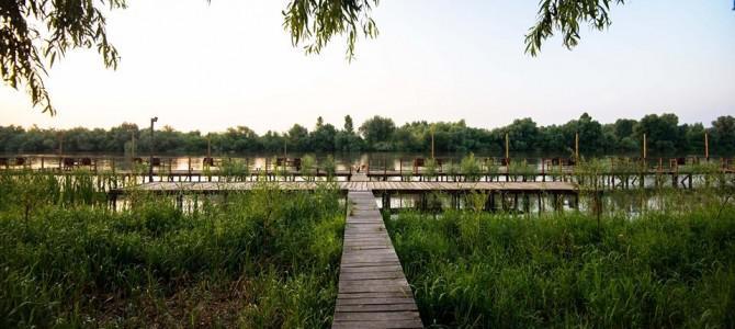 Путешествуем по Украине: Вилково