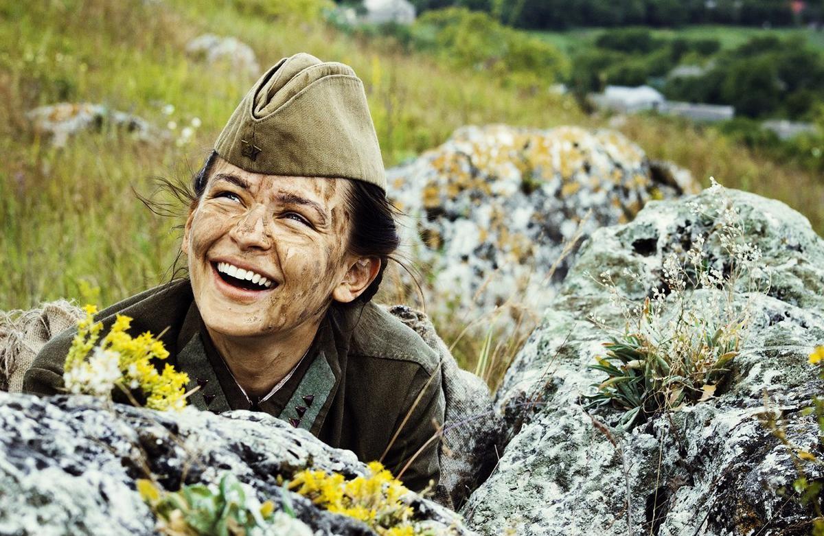 9 фильмов о Второй мировой войне