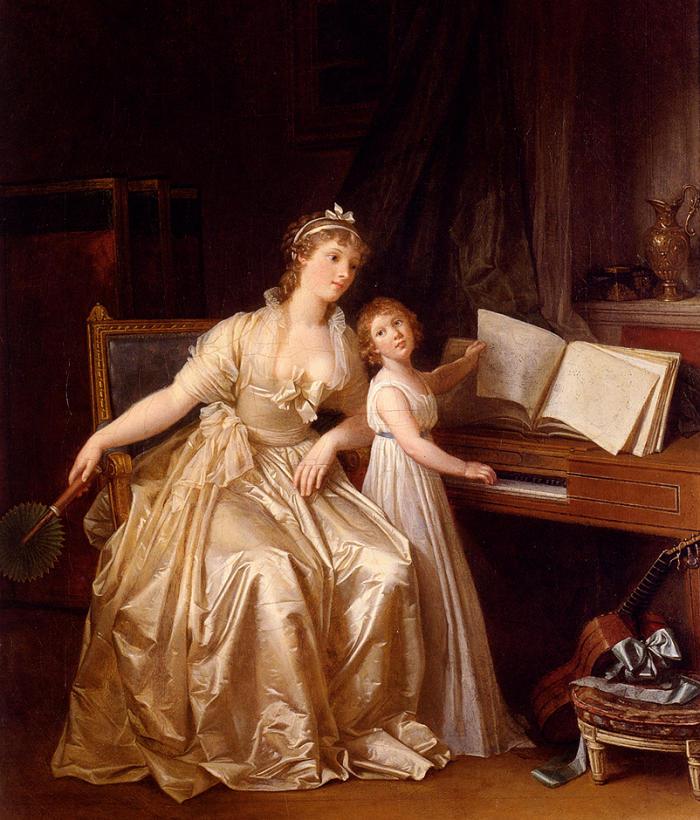 Как разглядеть в ребенке музыкальный талант
