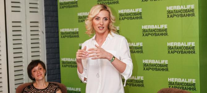 Правила здоровья от олимпийской чемпионки Елены Говоровой