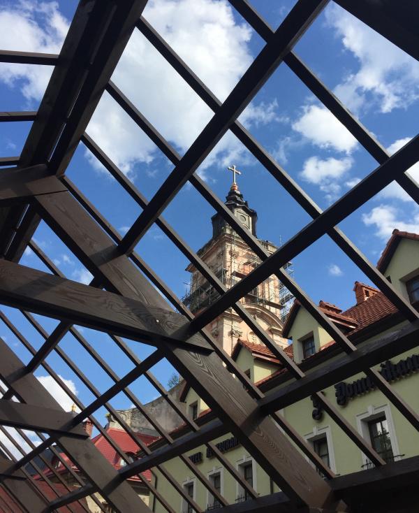 WoMo-путешествия: Юго-Западная Украина
