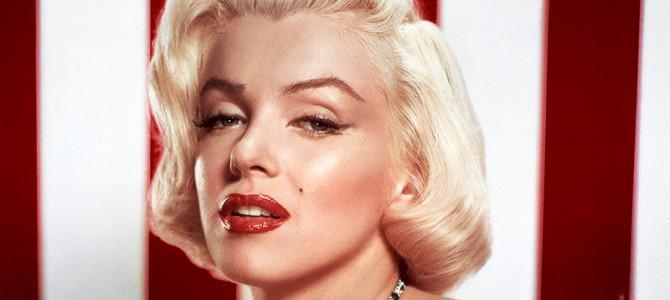 """Мэрилин Монро: """"Всем маленьким девочкам нужно говорить, что они красавицы, даже если это не так"""""""