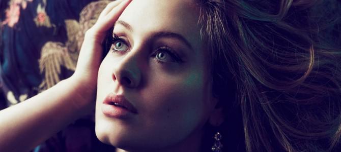 Великолепная Adele