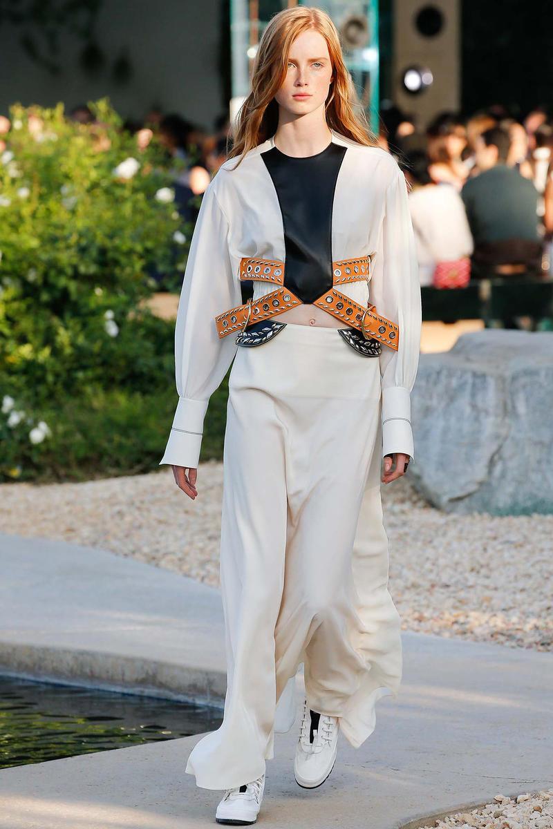 Louis Vuitton: Круизная коллекция 2016