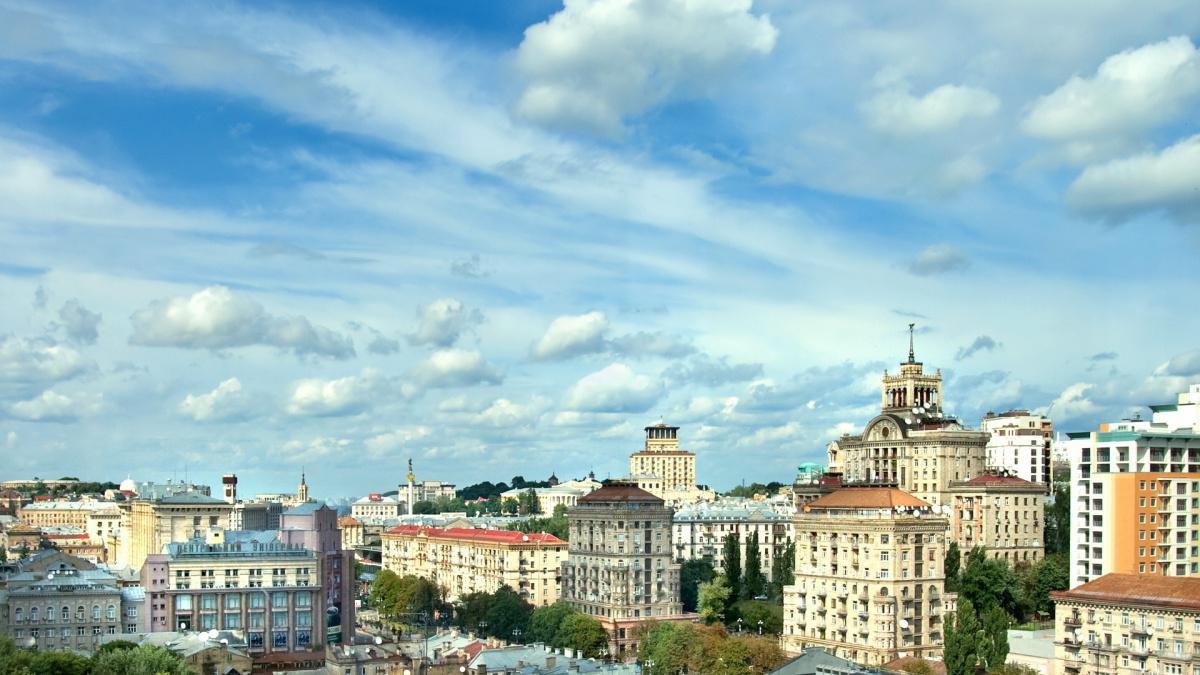 Как Киев будет отмечать День города