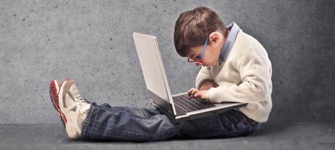 Как учить детей и подростков программированию?