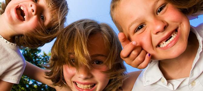 Карпаты: 20 лучших детских лагерей
