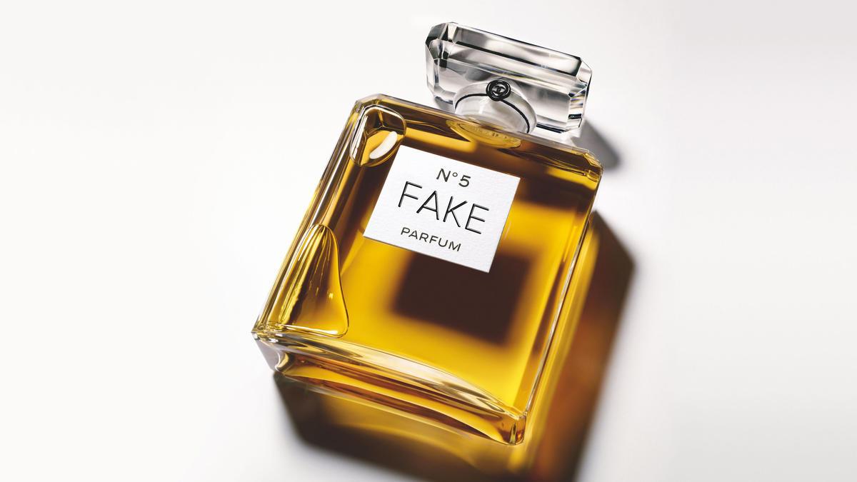 Как отличить оригинальный аромат от подделки