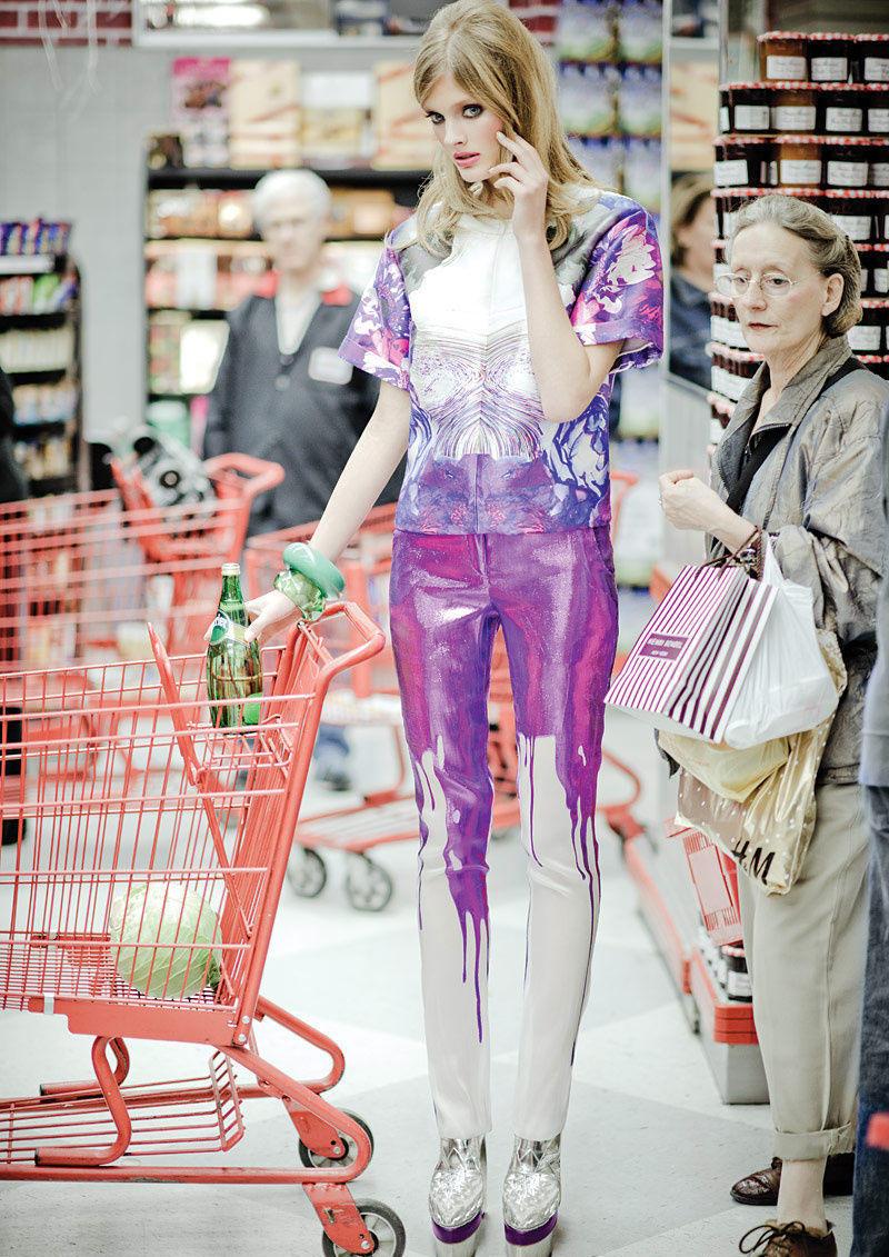 Маркетинг-исследование: Как покупают женщины