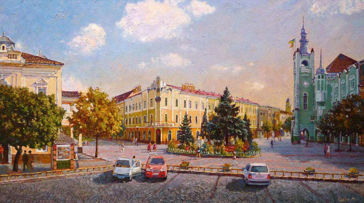 Путешествуем по Украине: Гарно дякую, Закарпаття!