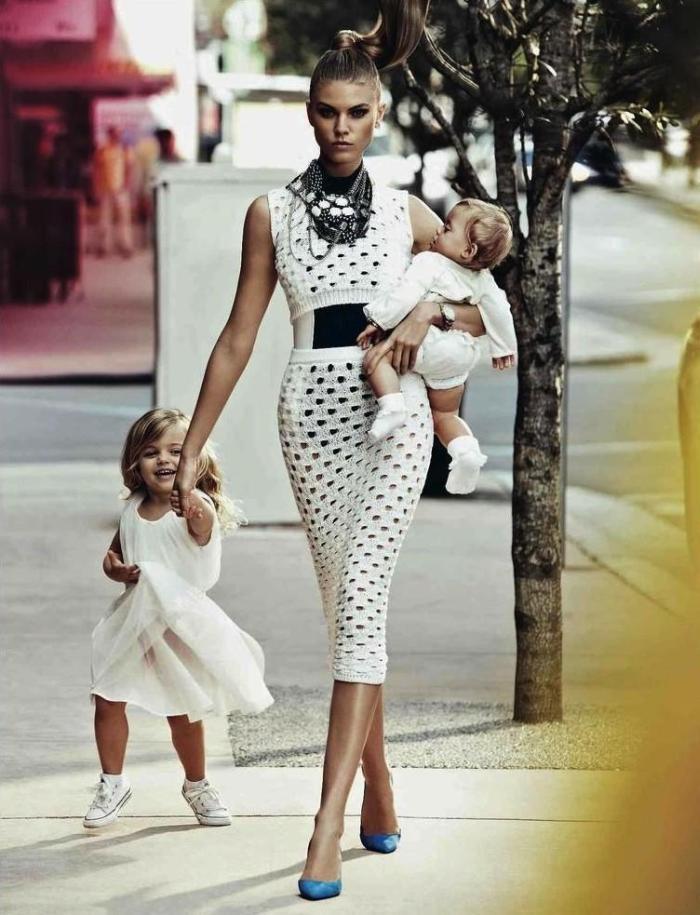 5 правил послеродового шопинга, или Какая одежда нужна молодой маме