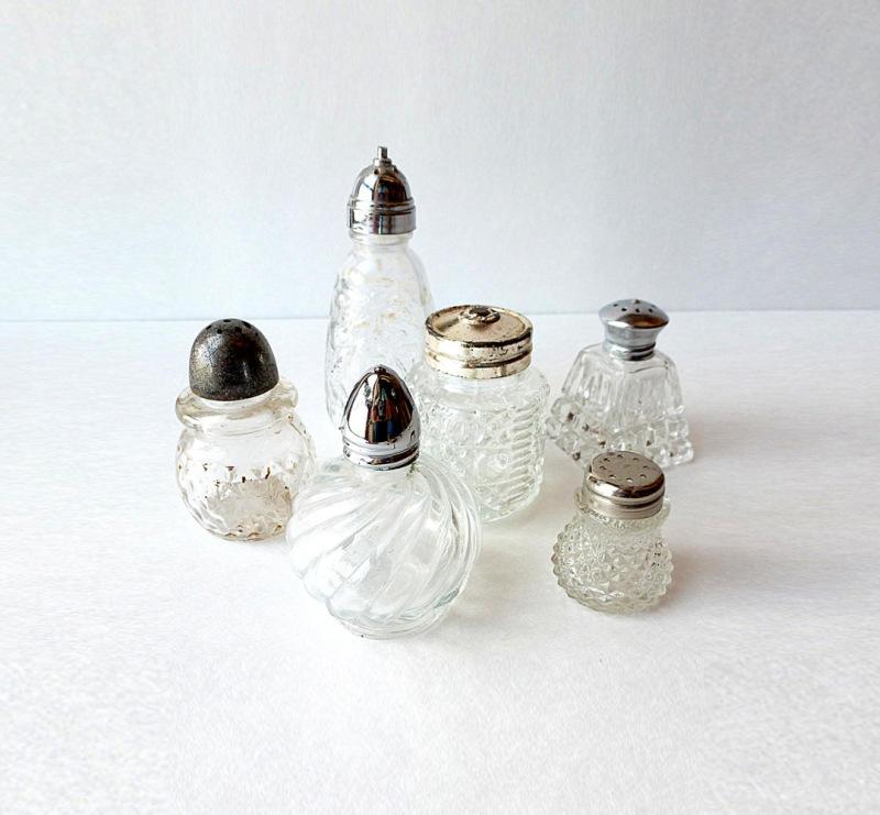 Beauty-шик: Духи с соленым ароматом