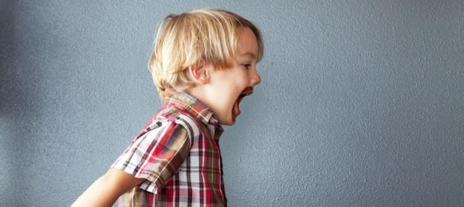 Школа юного лидера: Как правильно реагировать на агрессию ребенка
