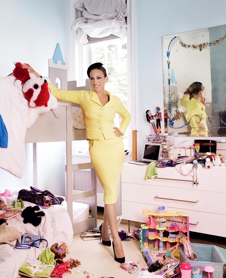 В декрете и на работе: Что носить молодым мамам