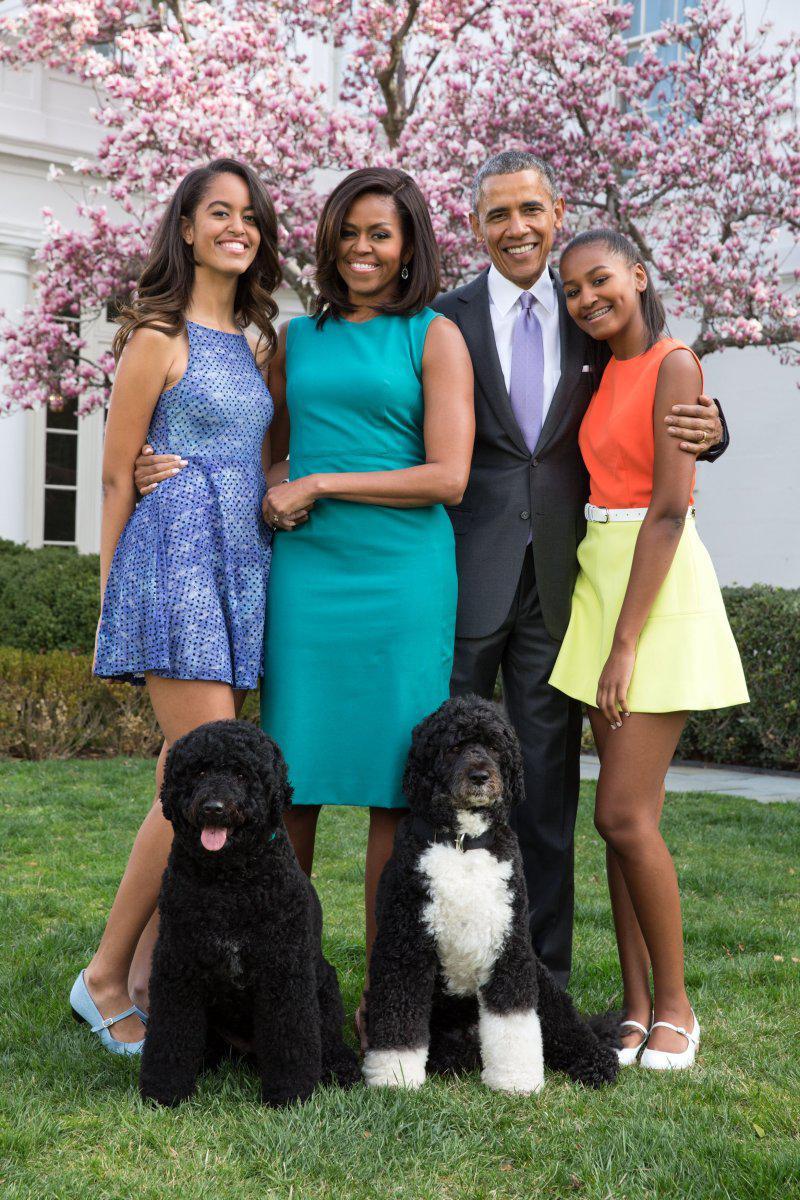 Барак Обама: Как президентство сделало меня лучшим отцом