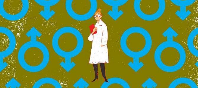 Новые данные: Чем женщины-боссы отличаются от мужчин