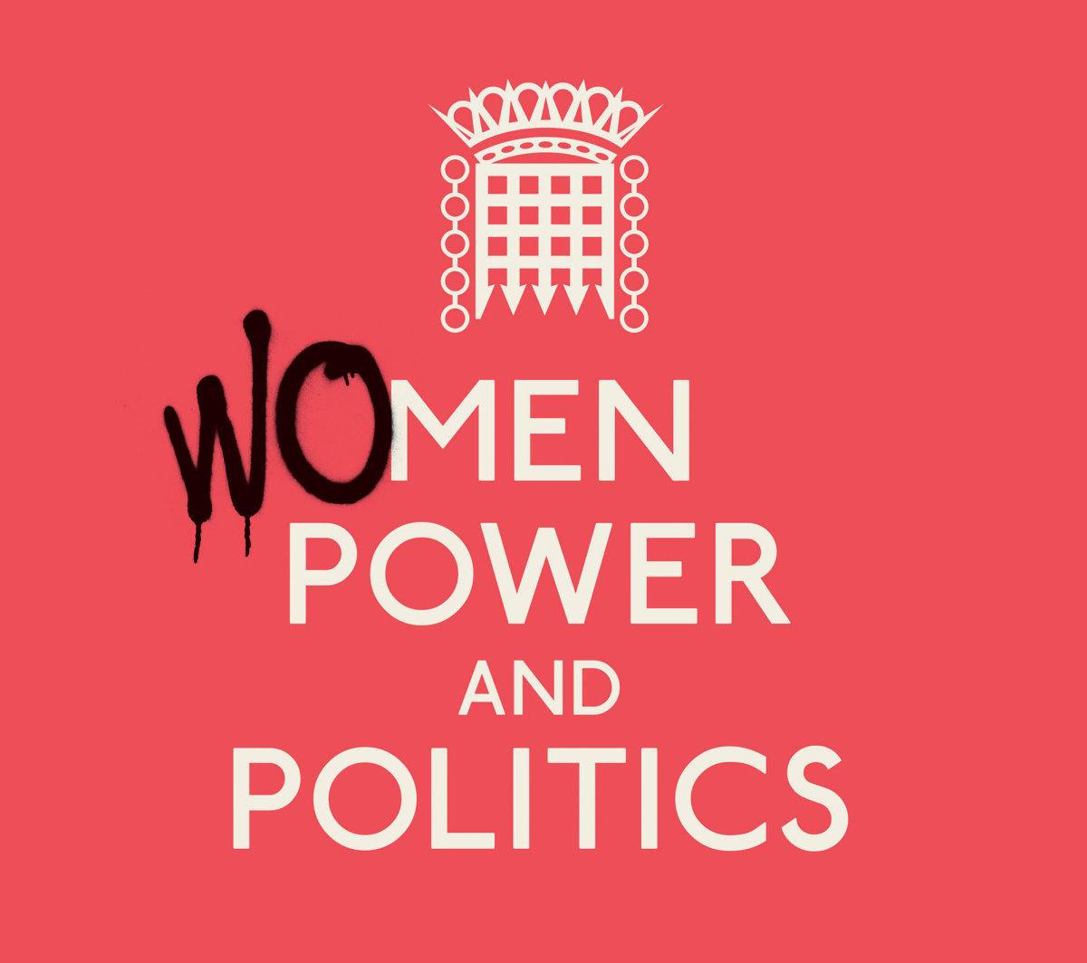 """Доступ женщин к политике: Как преодолеть """"стеклянный потолок"""""""
