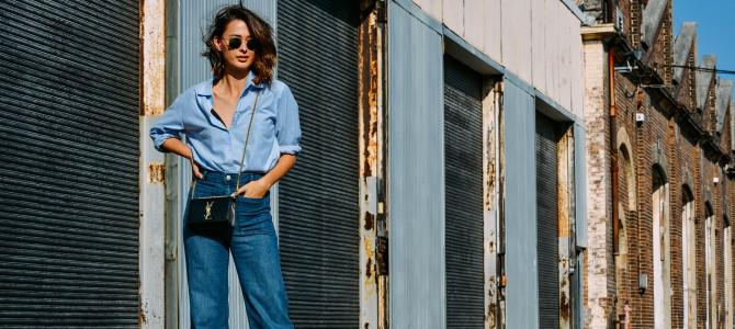 Офисный деним, или Какие джинсы впишутся в строгий дресс-код