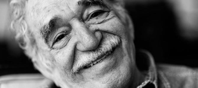 24 любимые книги Габриэля Гарсиа Маркеса