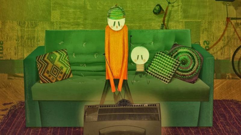 Детская кинотерапия от Виктории Тигипко