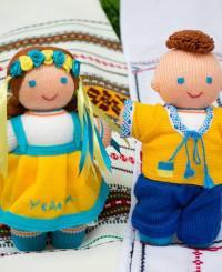 Made in Ukraine: 12 украинских компаний, вкладывающих душу в создание детских игрушек