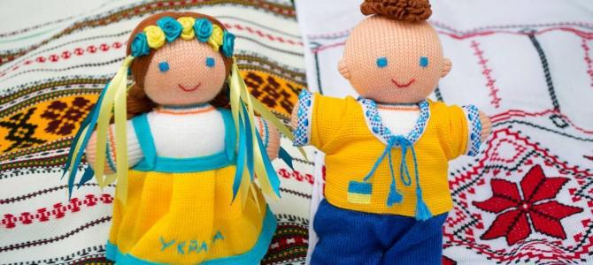 Игрушки украинского производства