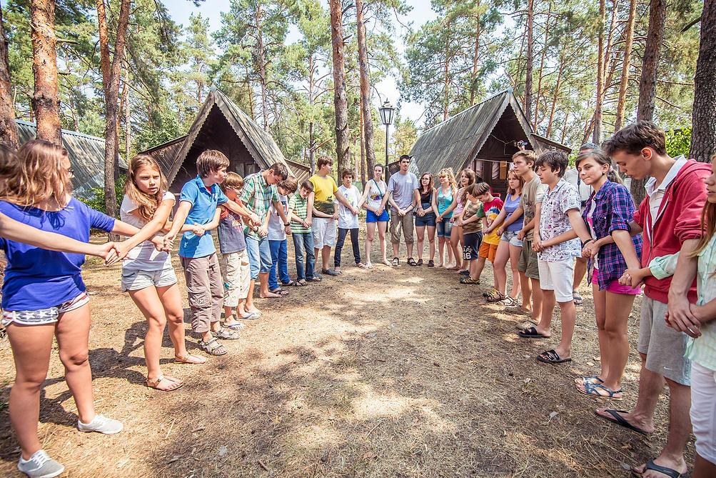 Успеть до конца лета: 25 детских лагеря, 56 последних в этом году смен