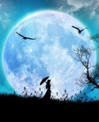 Smart-Астрология: Что нужно знать о полнолунии, которое начнется через несколько часов