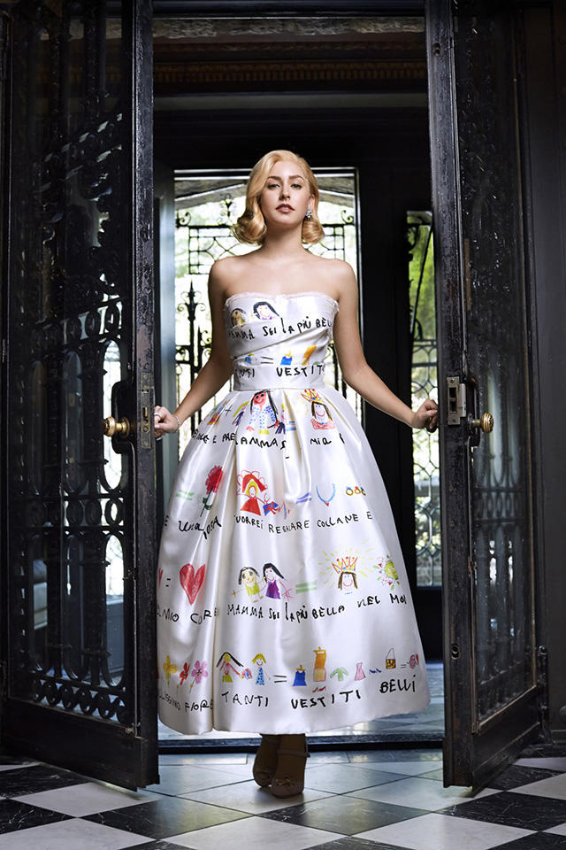 Внучка Грейс Келли, неидеальная красота по-американски и рыцари в киевском метро