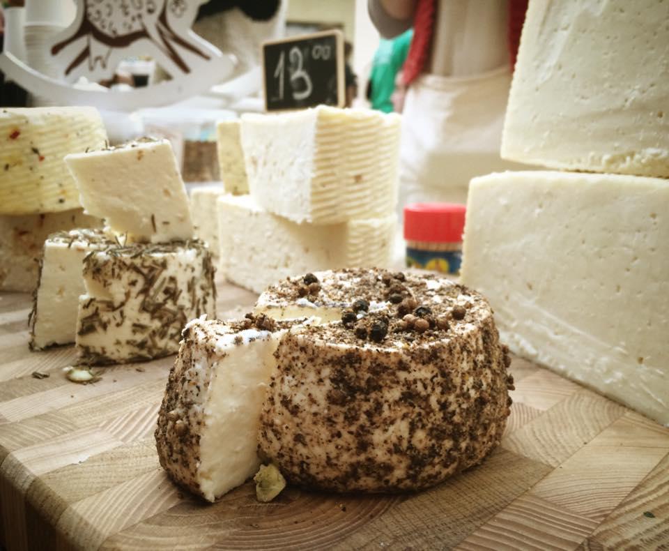 Made in Ukraine: 18 вкусных украинских компаний продуктов питания