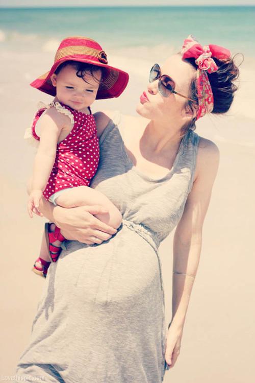 Фан-материнство: 16 поводов считать, что вы прикольная мама