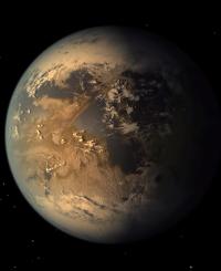 Земля 2.0: Обнаружена планета, на которой, возможно, есть жизнь