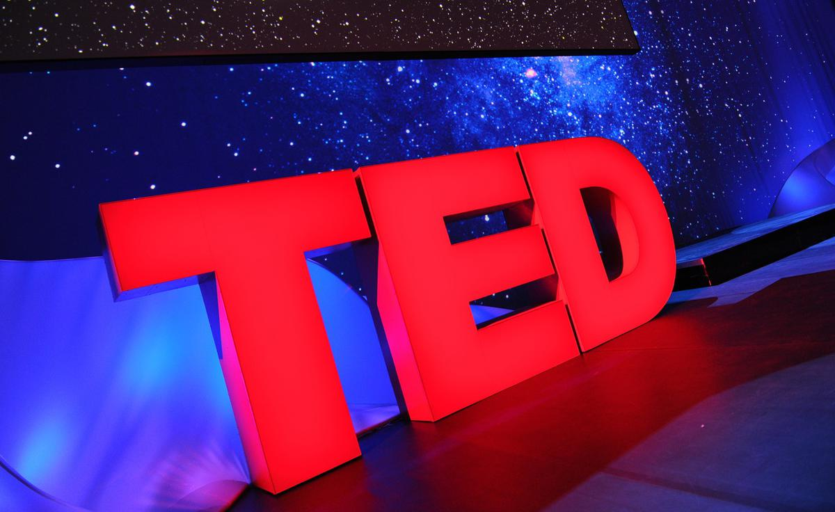 Почему у вас не выйдет выдающейся карьеры и еще 7 мотивирующих лекций TED (видео)