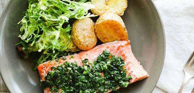 диетическое питание на дом москва