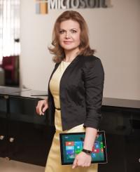 WoMo-портрет: Надежда Васильева