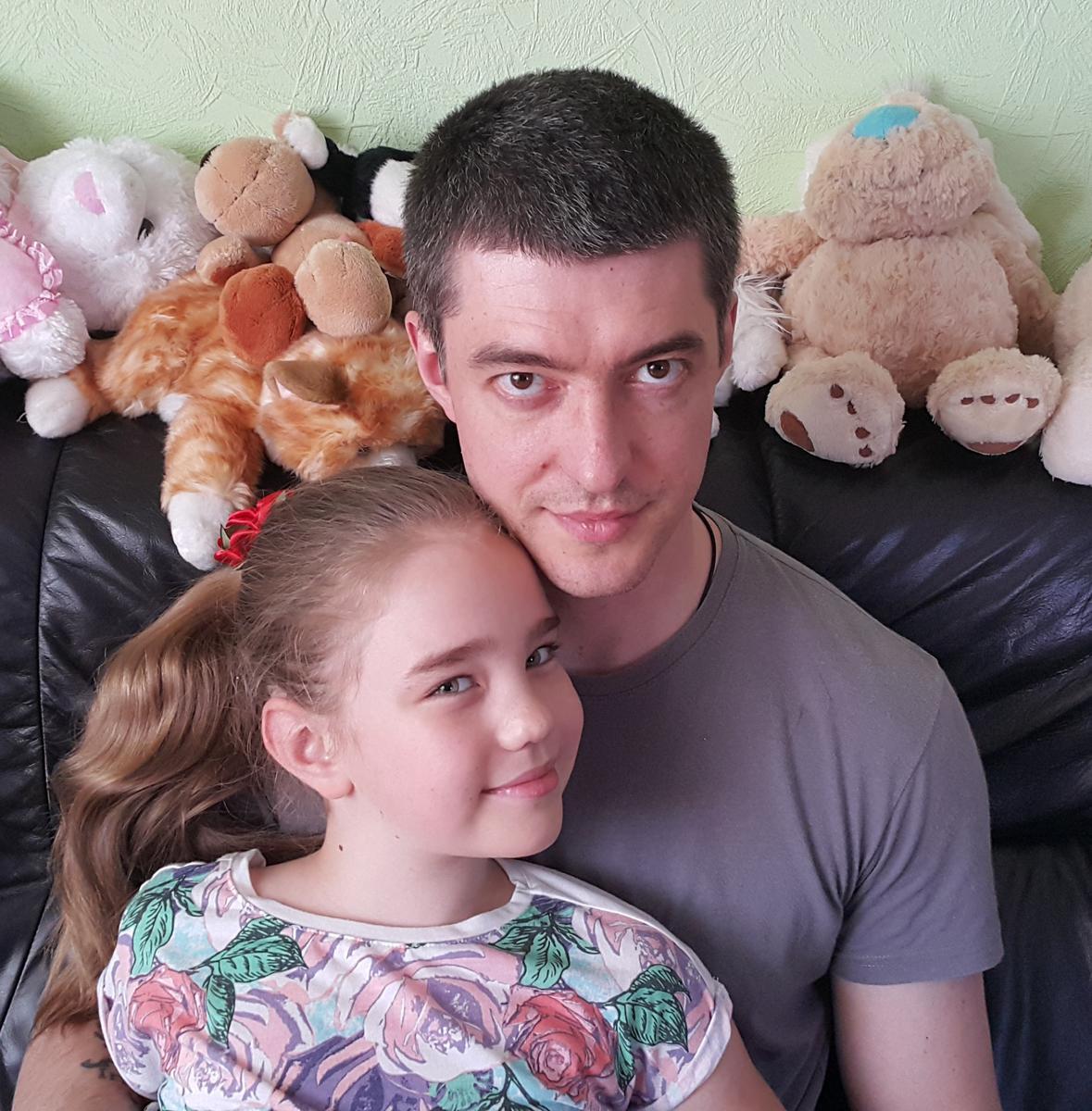 """Дмитрий Долецкий: """"Хороший папа всегда стратег"""""""