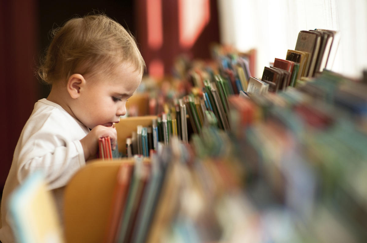 Что такое колхозный огород, или Нужно ли детям читать книги нашего детства?