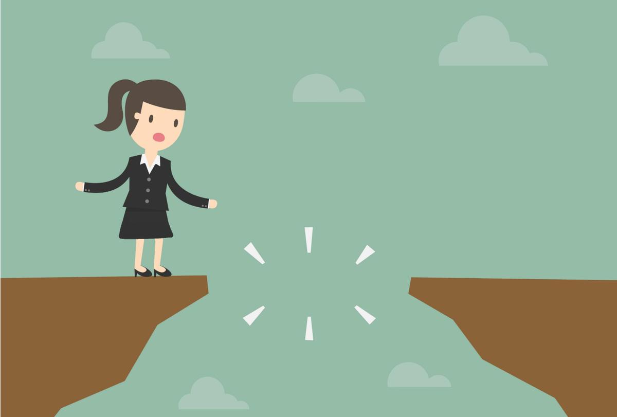 Почему женщина должна уметь рисковать, если хочет добиться успеха