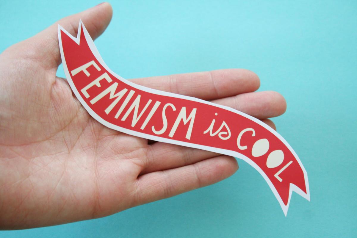 11 самых известных книг о феминизме