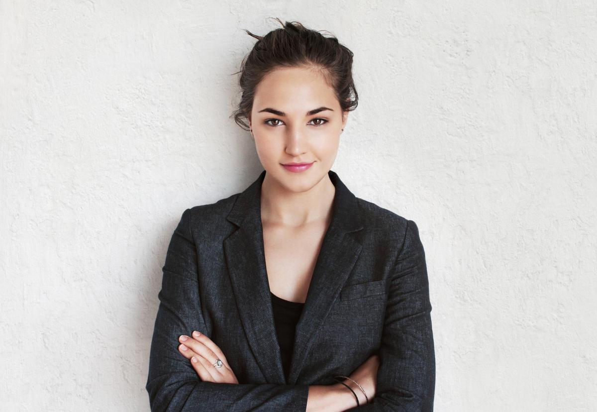 Женское лицо украинского бизнеса