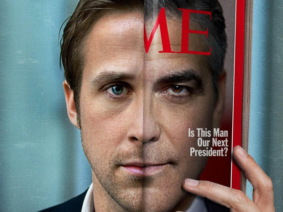 1152x864 The Ides of March Poster the,Ides,March,Poster
