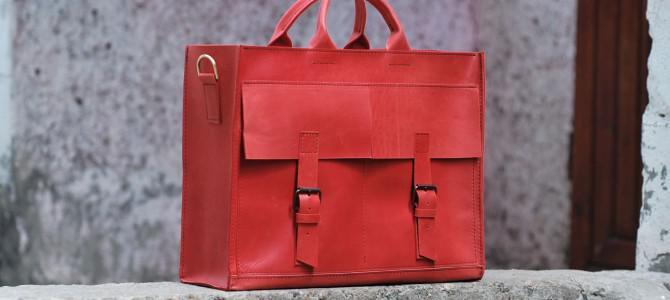 Made in Ukraine  11 молодых украинских брендов, занимающихся пошивом сумок 706267a5999