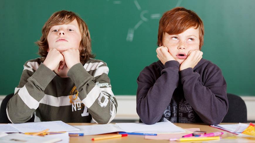 Как помочь ребенку справиться со школьным стрессом?