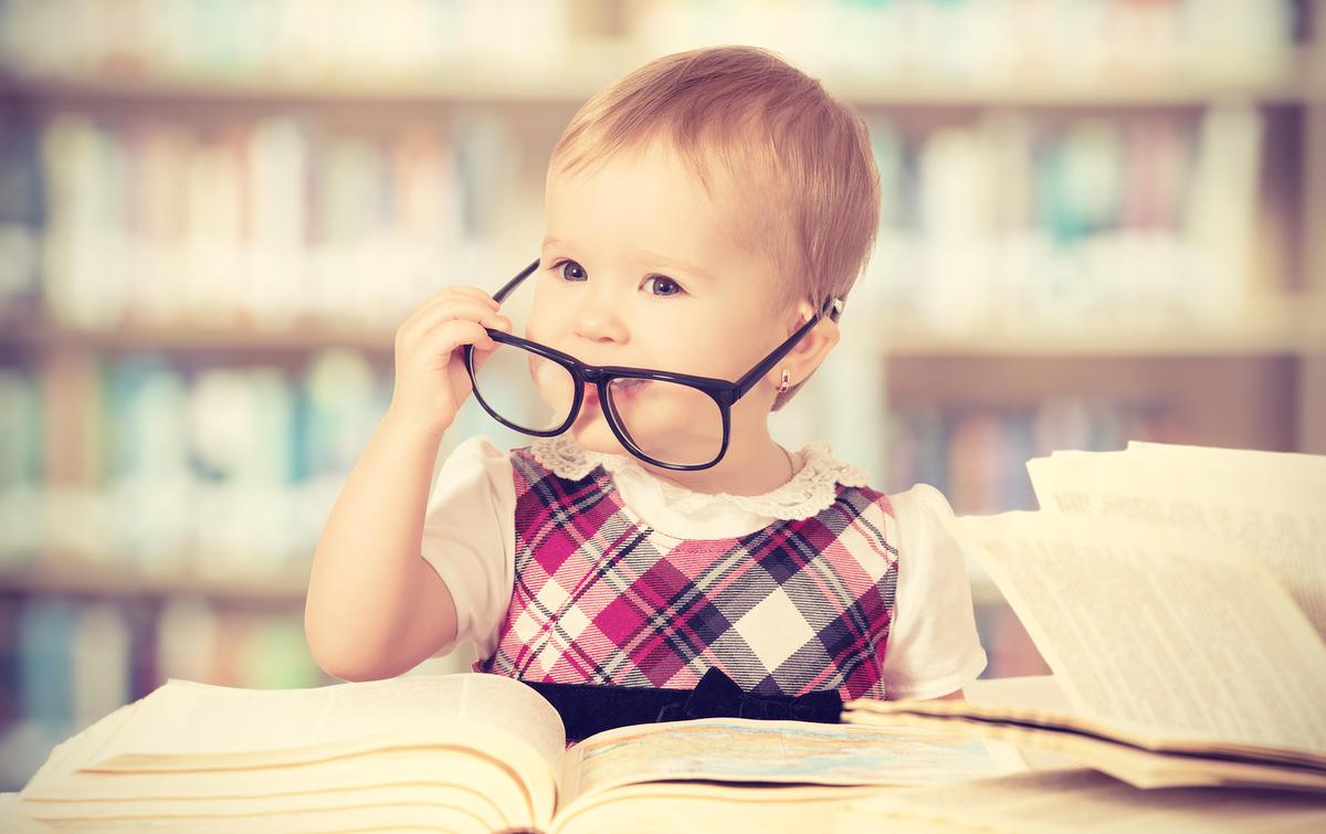 10 книг для будущих эрудитов